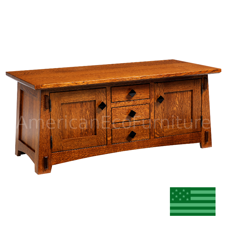 american made occasional tables american eco furniture